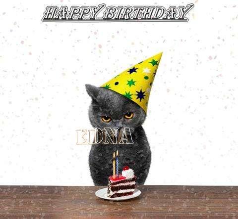 Birthday Images for Edna