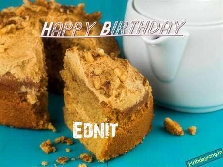 Ednit Cakes
