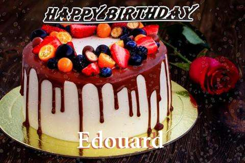 Wish Edouard