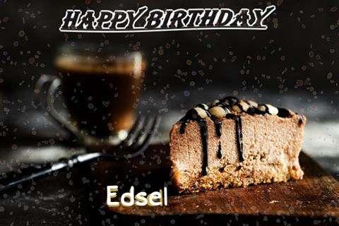 Edsel Cakes