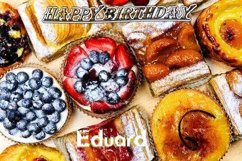 Happy Birthday to You Eduard