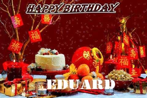 Wish Eduard