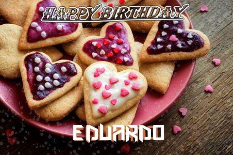 Eduardo Birthday Celebration