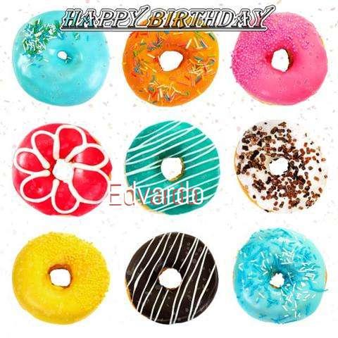 Birthday Images for Edvardo