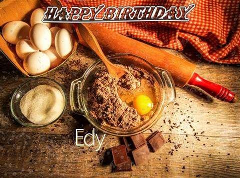 Wish Edy