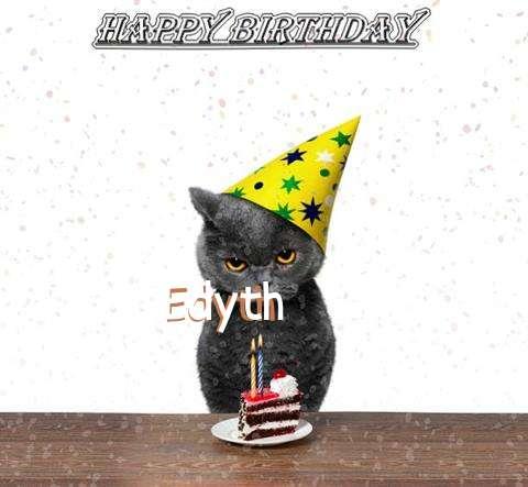 Birthday Images for Edyth