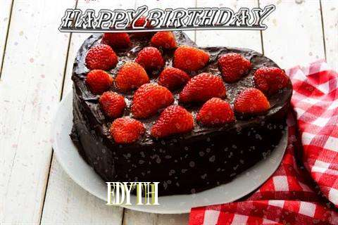 Edyth Birthday Celebration