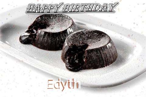Wish Edyth