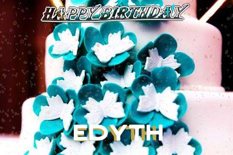 Edyth Cakes