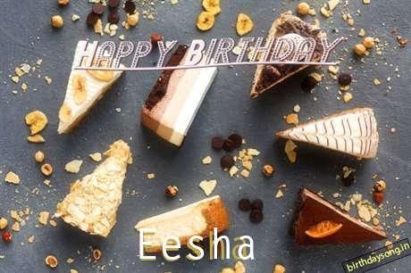 Happy Birthday Eesha