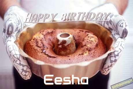 Wish Eesha