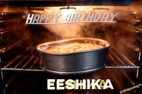 Happy Birthday Eeshika