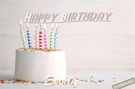 Wish Eevan