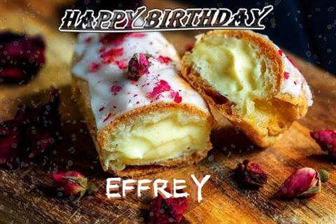 Effrey Cakes