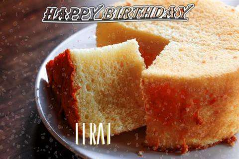 Efrat Birthday Celebration