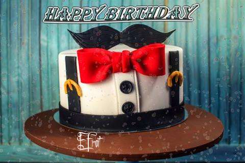 Efrat Cakes