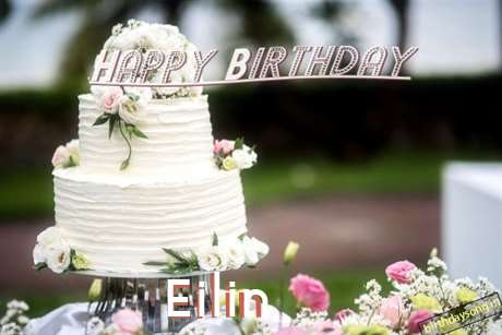 Eilin Birthday Celebration