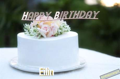 Wish Eilin