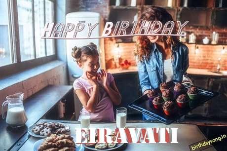 Happy Birthday to You Eiravati