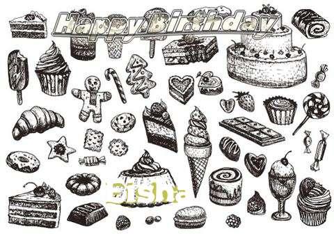Happy Birthday to You Eisha
