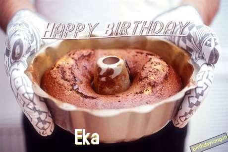Wish Eka