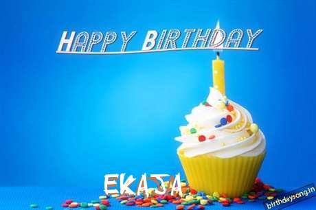 Ekaja Cakes