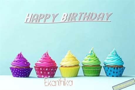 Birthday Images for Ekanthika