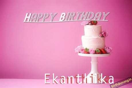 Ekanthika Cakes