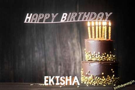 Birthday Images for Ekisha