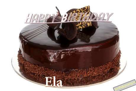 Wish Ela