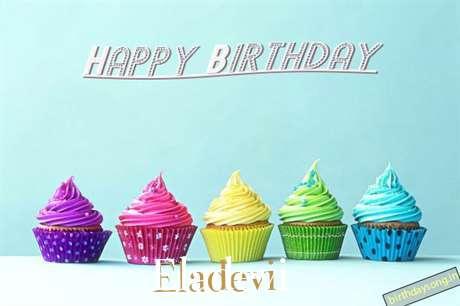 Birthday Images for Eladevi