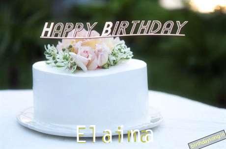 Wish Elaina