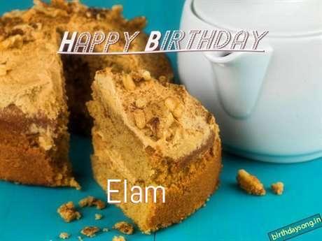 Elam Cakes