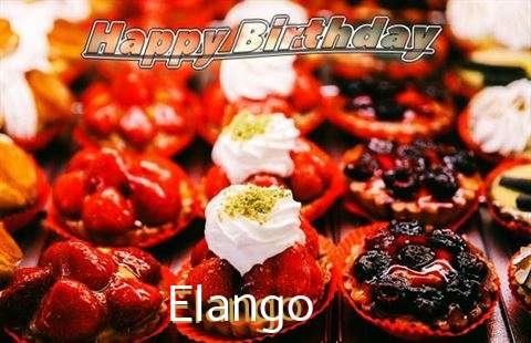 Elango Birthday Celebration