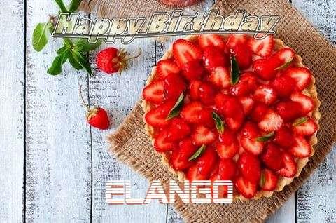 Happy Birthday to You Elango