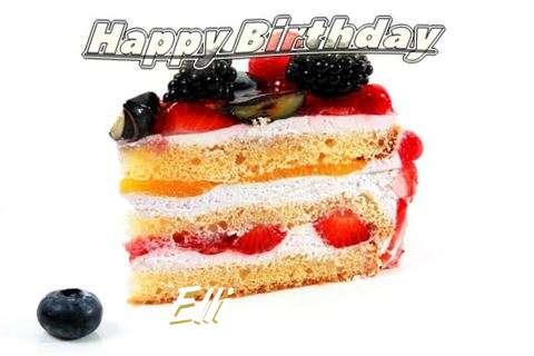 Wish Elli