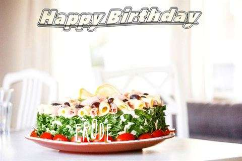 Happy Birthday to You Erode