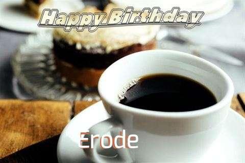 Wish Erode