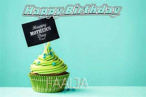Birthday Images for Faaija