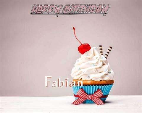 Wish Fabian