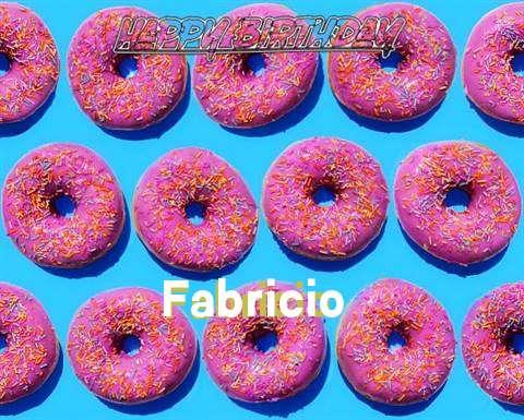 Wish Fabricio