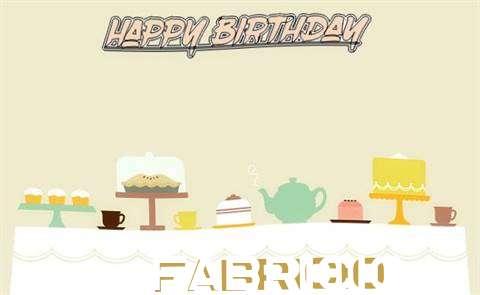Fabricio Cakes