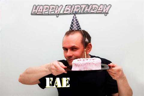 Fae Cakes