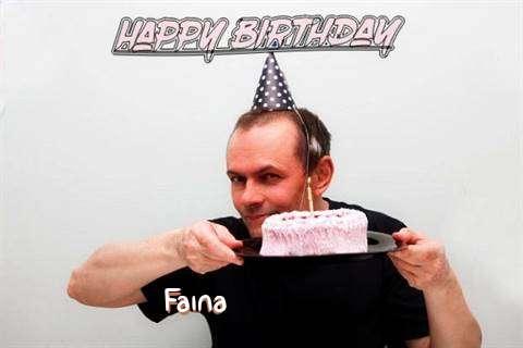 Faina Cakes