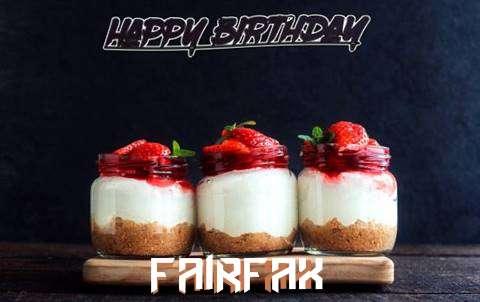 Wish Fairfax
