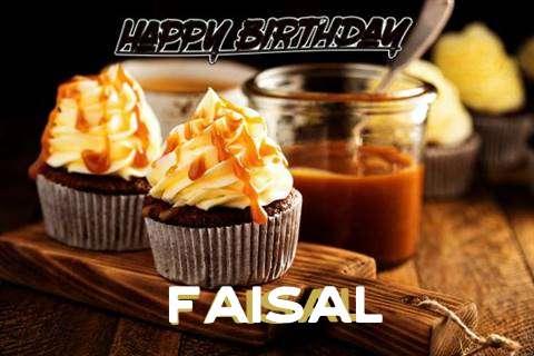 Faisal Birthday Celebration