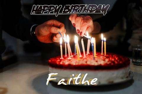 Faithe Cakes