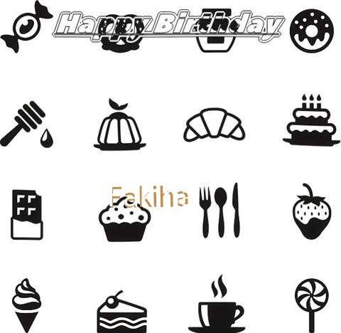 Fakiha Birthday Celebration