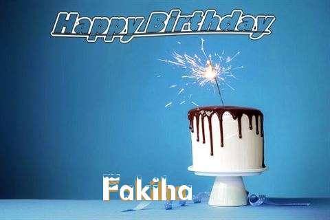 Fakiha Cakes