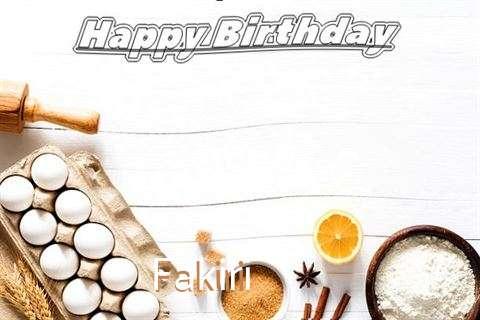 Wish Fakiri
